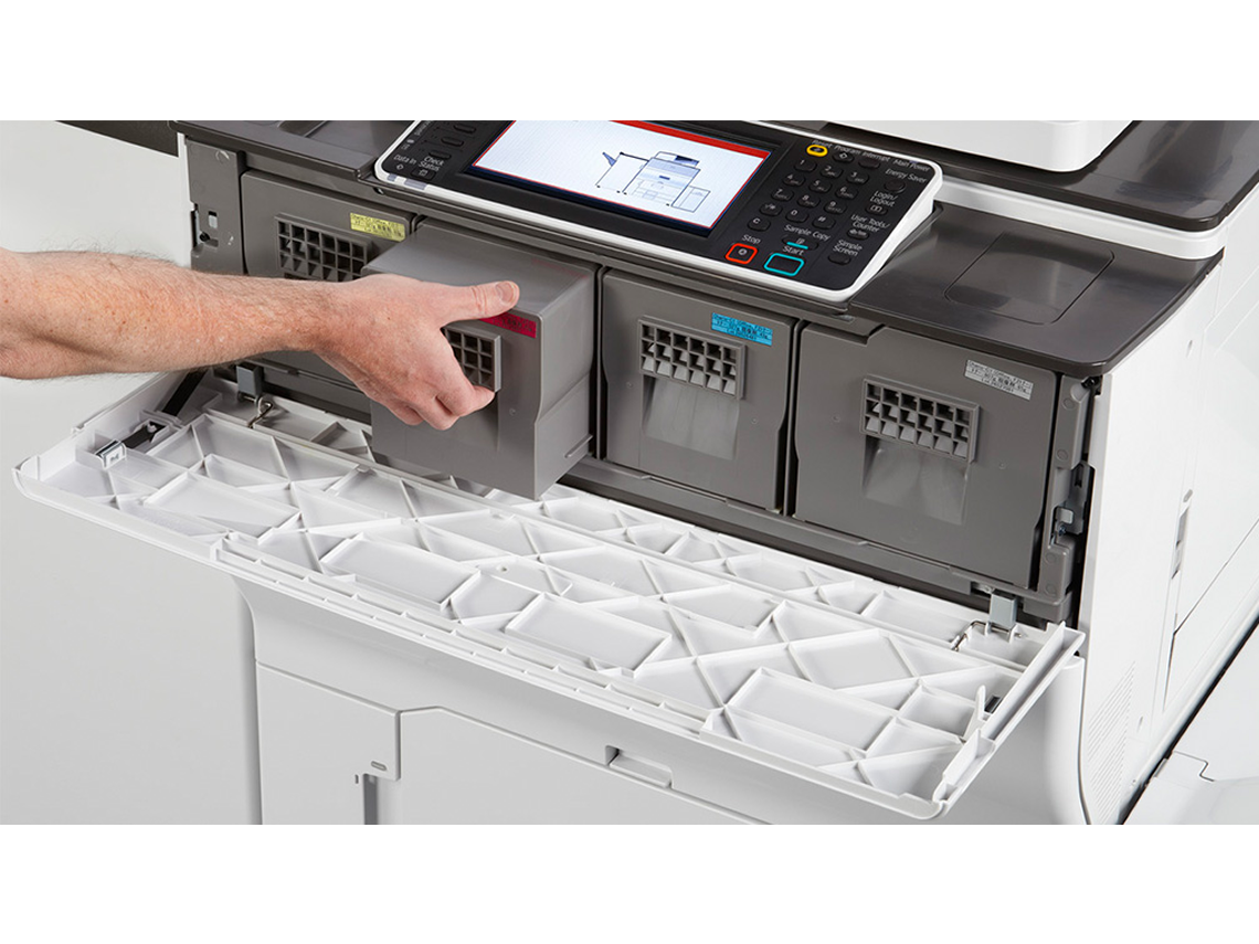 Copier Business Solutions